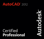 Auto CAD Certified Professional