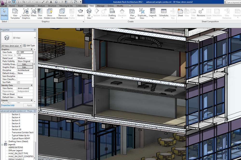 Aec perspective bim revit architecture revit mep for Architecture firms that use revit